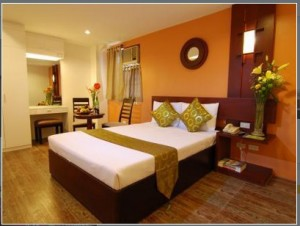 ACL Suites, Cubao, Quezon City