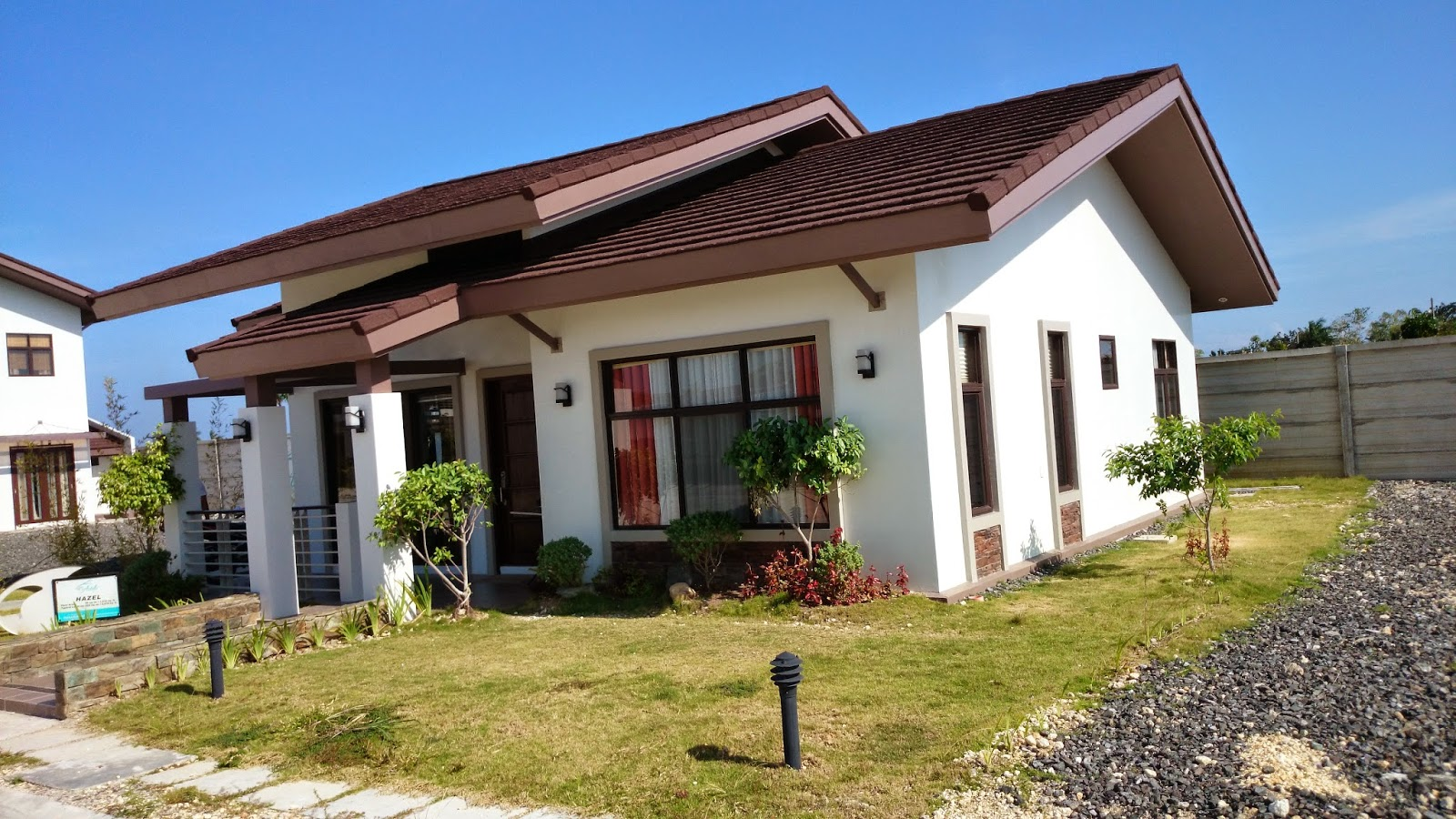 Average houses in the philippines philippines information for Philippines houses pictures