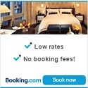 Booking.com for worldwide Hotels