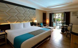 Boracay Regency Beach Resort & Spa Room