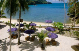 Cabaling Beach Resort2