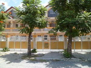 Flora-Josefa Houses