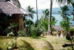 Franklyn Highland Beach Resort