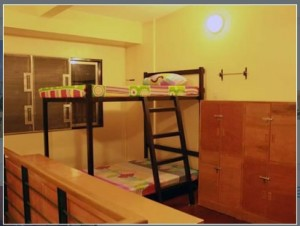 Happy Turtle Hostel, Cubao, Quezon City