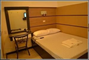Hotel 99, Cubao, Quezon City