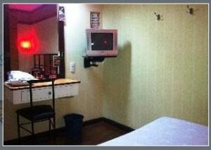 Hotel Sogo Aurora, Cubao, Quezon City