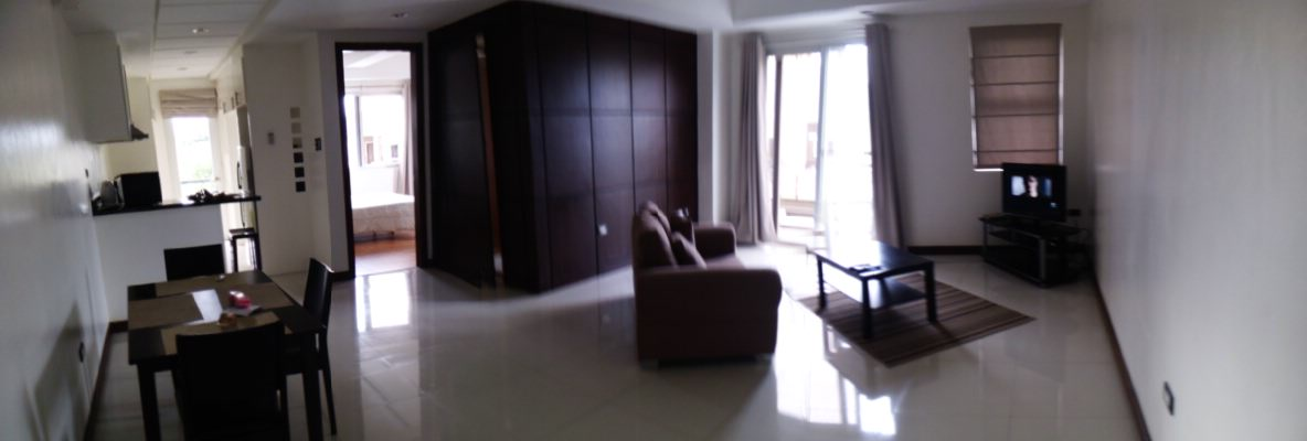 Fully Furnished Apartment For Rent In Balibago Angeles City