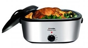 Imarflex Roaster Oven IRO-1600S 16QT