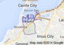 Kawit, Cavite