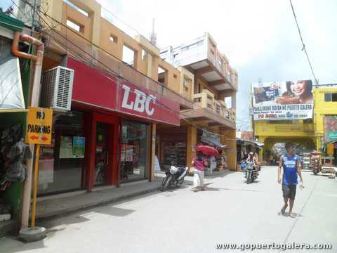 LBC Poblacion, Puerto Galera