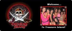 Luzon, Pampanga, Angeles City, Bar, Treasure Island