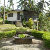 Mindoro, Puerto Galera, Hotels, Onari Farm Lodging House