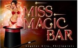 Miss Magic Bar, Angeles City