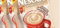 NESCAFE 3in1 Creamylatte