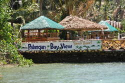 Palangan Bay View Resort
