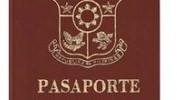 New 10 Year Philippine Passport