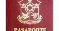 Old Philippines Passports after 31 October 2015
