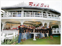 Red Sun Beach Resort