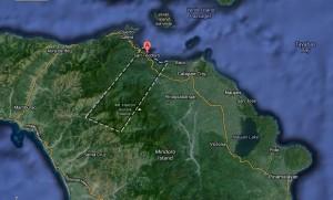 San Teodoro Philippines