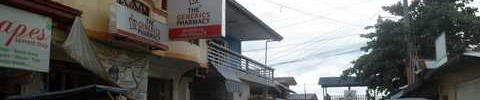 Generics Pharmacy, Puerto Galera