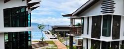 Infinity Resort, Talipanan, Puerto Galera